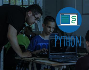 Interaktivni Python