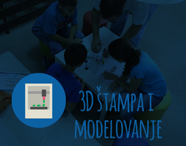 3D štampa i modelovanje