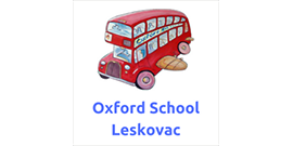 Oxford Leskovac