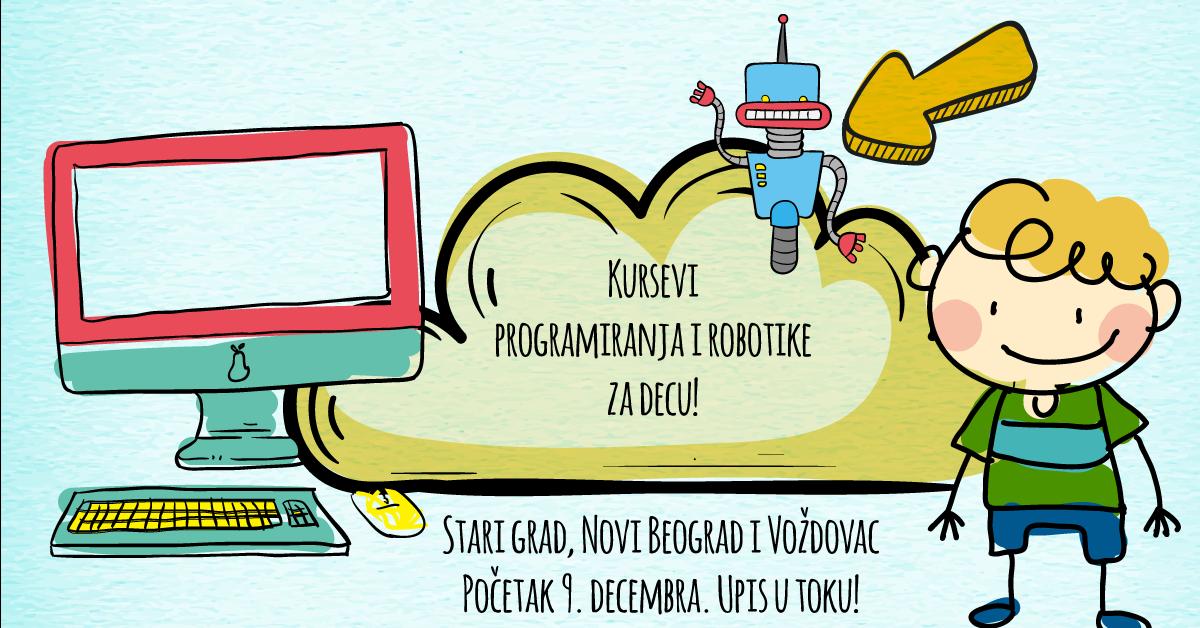 kliker centar decembarski kursevi