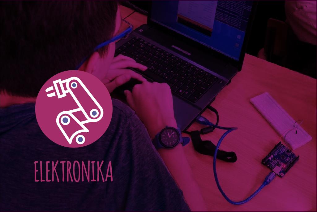 Elektronika_Feature image logo