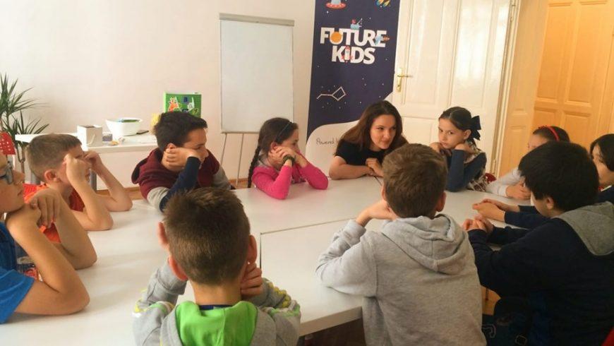 Održana prva besplatna radionica o binarnom kodu za decu