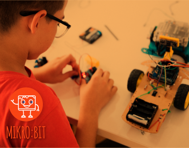 Micro:bit programiranje
