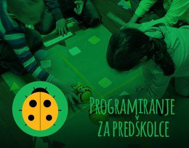 Programiranje za predškolce