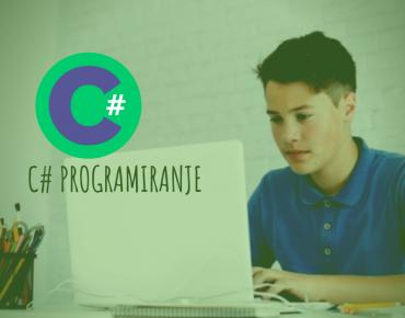 C# programiranje