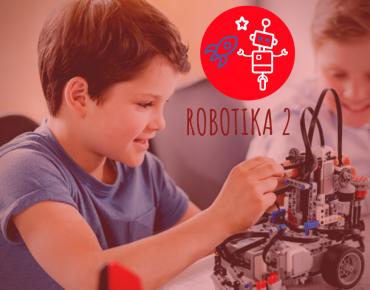 Robotika 2